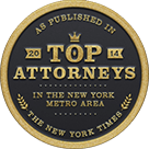 New York Times - Top Attorneys